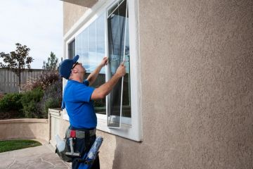 Quality Swan Cleaning Services Cleans Windows